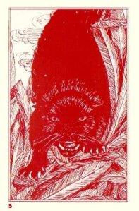 Red 5 Cat