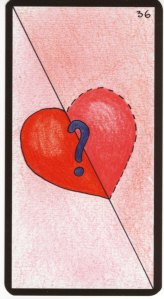 36 heart